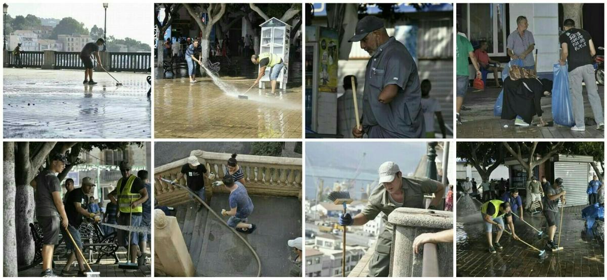 Les habitants de Béjaïa donnent une leçon magistrale aux responsables de la Mairie. KDirect.info