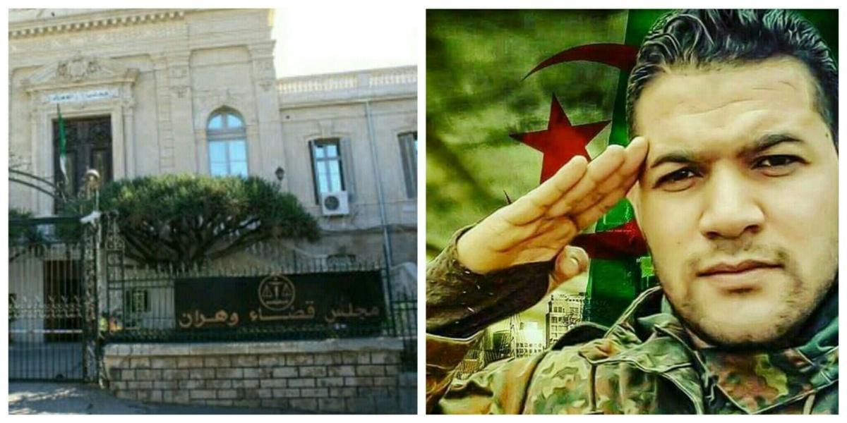 Amir.dz l'un des blogueurs les plus connus en Algérie poursuivi en justice par une juge. KDirect.info
