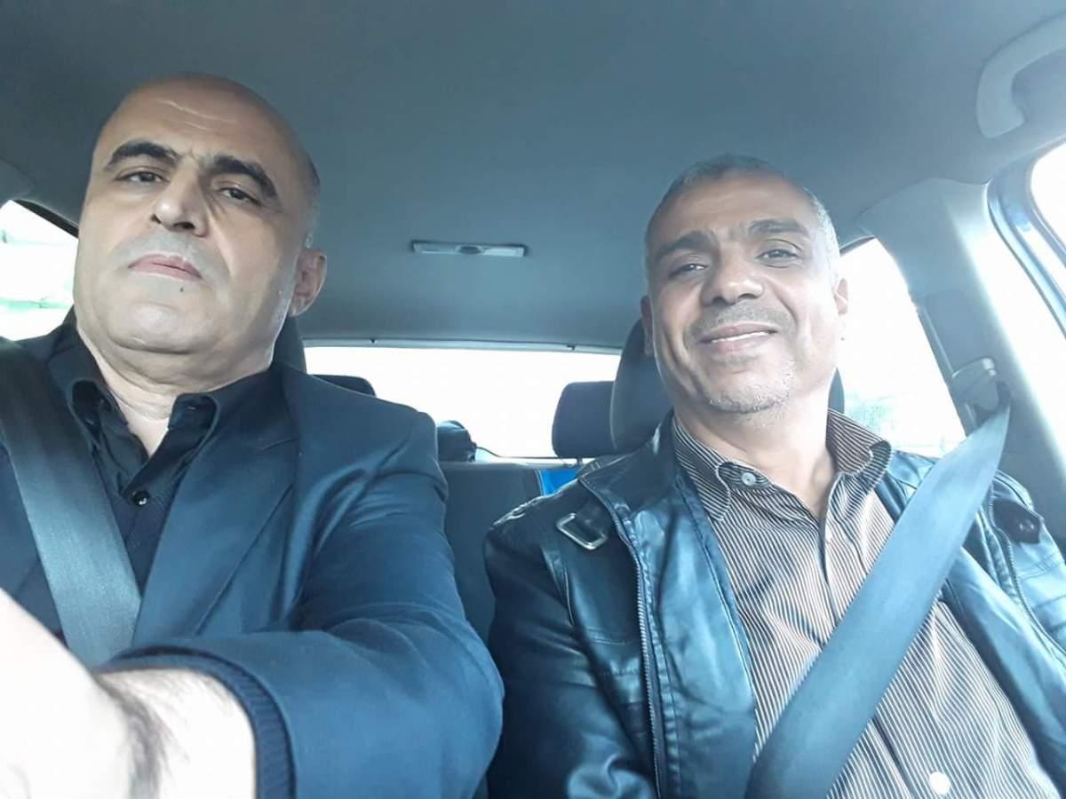 Kameleddine Fekhar et Kacem Soufghalem arrêtés par la police juste après leur conférence à Alger - K-DIRECT