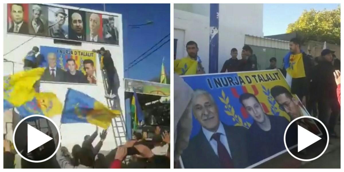 Grand rassemblement et démonstration de force du MAK-Anavad à Saharidj (Tuviret) - K-DIRECT