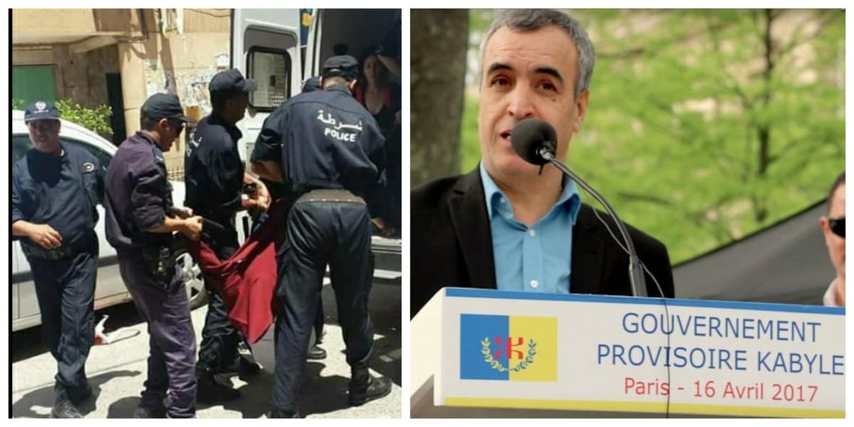 L'Anavad appelle les policiers, gendarmes et militaires Kabyles à ne pas obéir aux ordres criminels d'Alger - K-DIRECT
