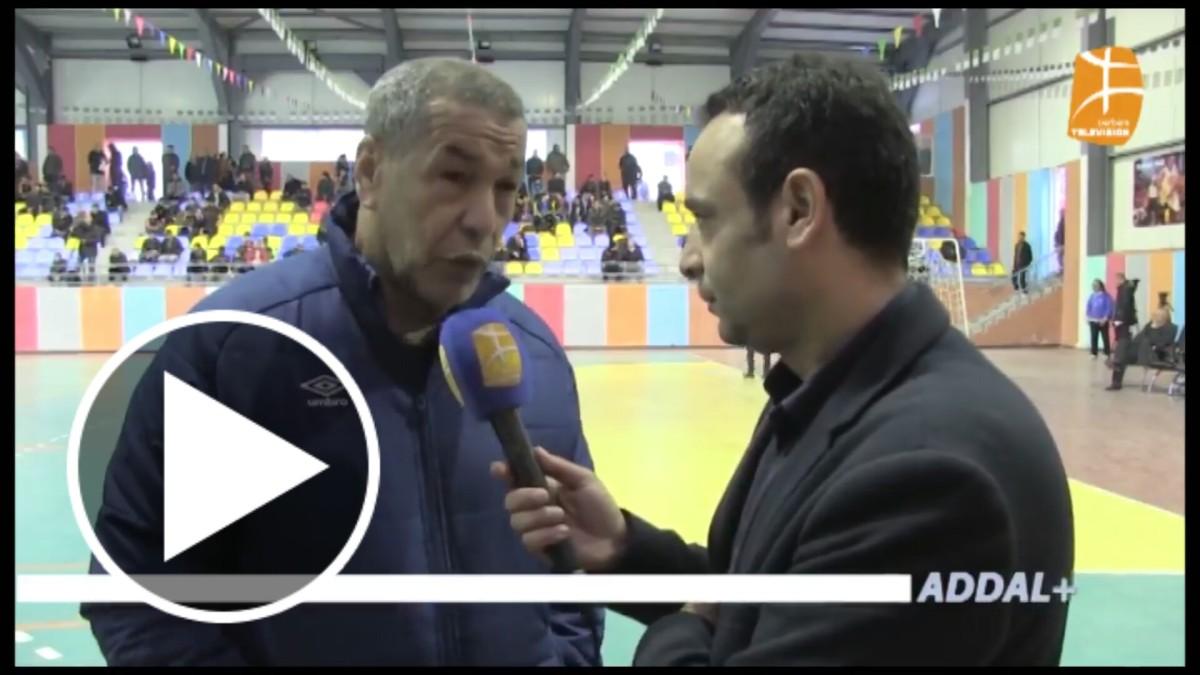 Ali Benchikh compare la JSK au FC Barcelone et la Kabylie à la Catalogne - K-DIRECT